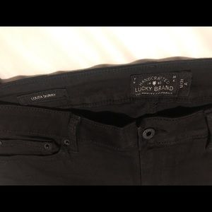 Lucky jeans size 31